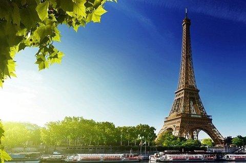 4 napos kikapcsolódás Párizsban ősszel