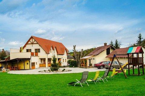 Élménydús nyaralás Szilvásváradon