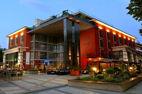 5 csillagos luxus pihenés Debrecenben, hétvégén is