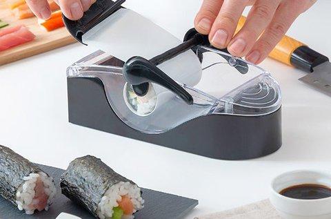 Sushi-roller rajongóknak és kezdőknek