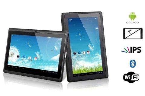 7 colos tablet 4 magos processzorral