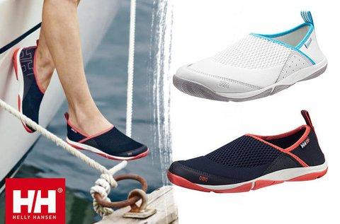 Helly Hansen W Watermoc  női tengerész stílusú cipő