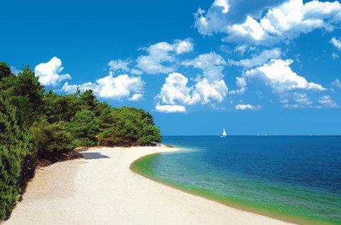 Horvátországi családi nyaralás Umagon