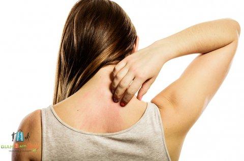 Krónikus bőrgyulladások és ekcémavizsgálat