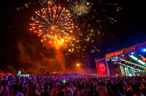 Boszniai feltöltődés fesztivál bérlettel, raftinggal