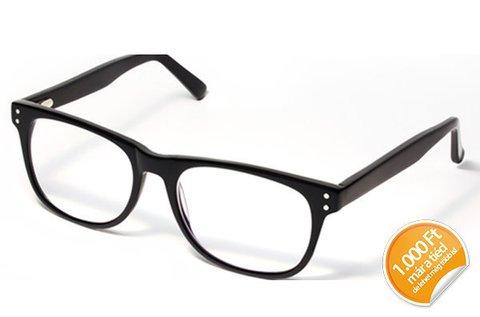 Progresszív, multifokális szemüveg készítés