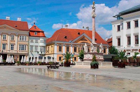 Győri pihenés állatkert- vagy fürdőbelépővel