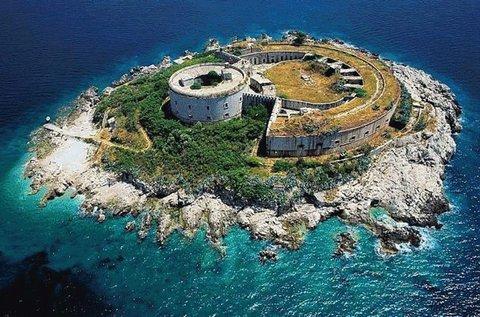 6 napos nyaralás Montenegró tengerpartján