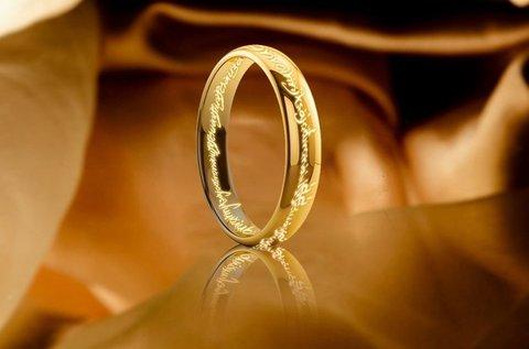 60 perces Gyűrűk ura szabadulós játék