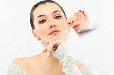 5 lépéses kozmetikai tisztító nagykezelés, tiniknek is