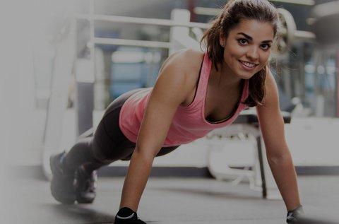 10 alkalmas privát edzőterem használat