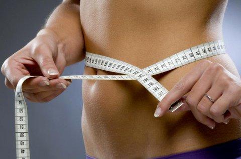 Testösszetétel-mérés táplálkozási javaslattal