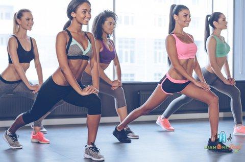 4 alkalmas edzés bérlet testösszetétel elemzéssel