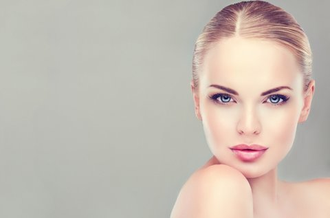 Soft Botox arc-, nyak-, toka-, dekoltázs kezelés
