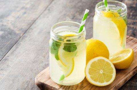 2x0,5 l-es finom limonádé választható ízben