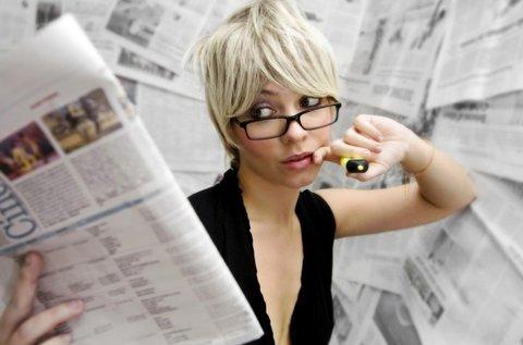 Multifokális szemüveg látásellenőrzéssel