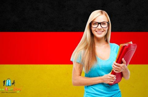 Kezdőtől a középszintig online német nyelvtanfolyam