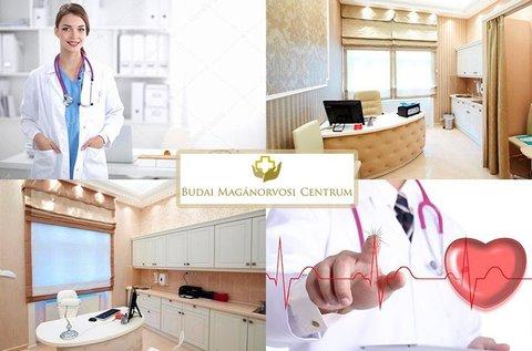 Laboratóriumi vérkép és tumormarker vizsgálat