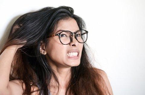 Fejbőr komplex vizsgálata és kezelése