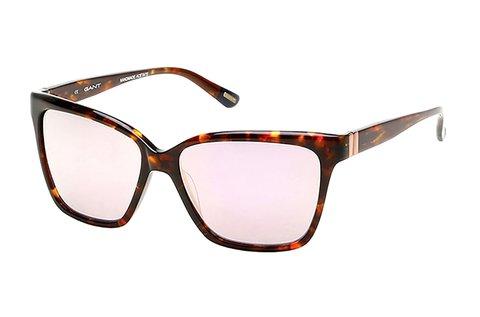 Gant női napszemüveg UV-szűrős, tükrös lencsével