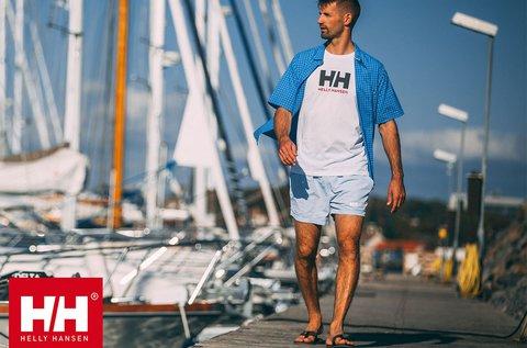 Helly Hansen Colwell Trunk rövid- vagy úszónadrág