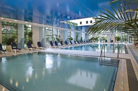 Egész napos wellness a Danubius Hotel Heliában