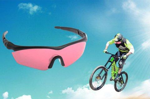 Red Shift szemüveg UVA és UVB védelemmel