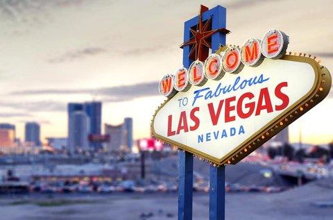 8 napos élménydús pihenés Las Vegas-ban repülővel