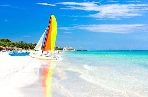 8 napos all inclusive nyaralás Kubában repülővel