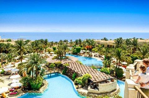 5 csillagos vakáció Sharm El Sheikh-ben repülővel