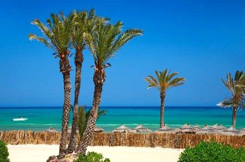 8 napos all inclusive üdülés Tunéziában repülővel