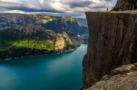 4 napos kiruccanás Stavangerbe repülővel