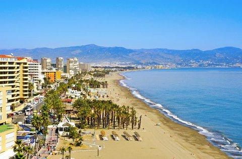 8 napos vakáció Andalúzia tengerpartján repülővel