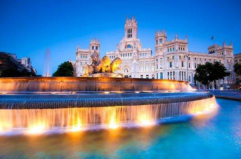 Utazás Spanyolország szívébe, Madridba repülővel