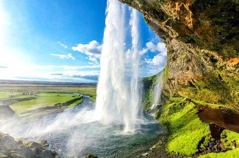 Élményekkel teli pihenés a mesés Izlandon repülővel