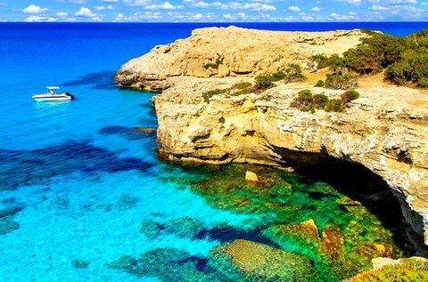 5 napos varázslatos üdülés Cipruson repülővel