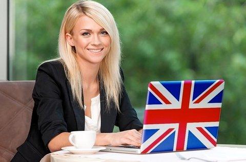 6 hónapos online angol nyelvtanfolyam 6 szinten