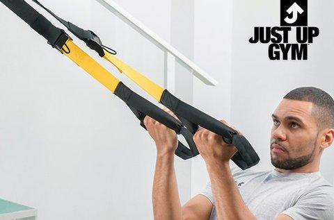 Just Up Gym Expander TRX