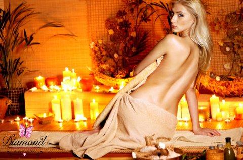 10x90 perces aromaterápiás masszázs