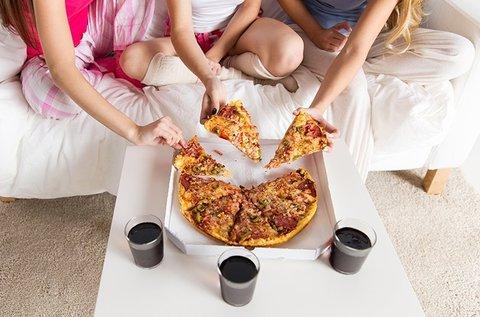 3.000 Ft értékű online ételrendelés