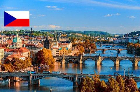 3 napos családi városlátogatás Prágában