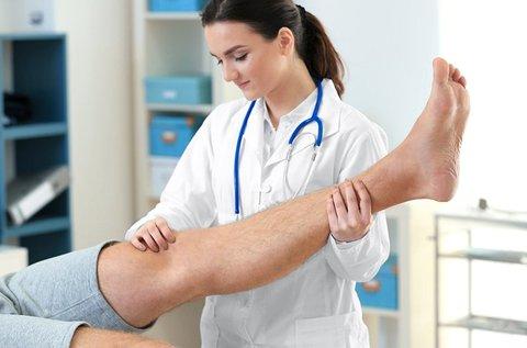 Komplex szakorvosi ortopédiai vizsgálat