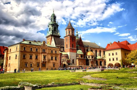 6 napos zavartalan pihenés Lengyelországban