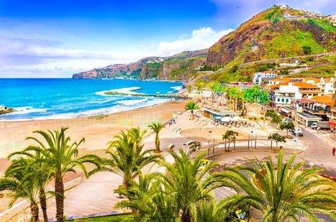9 napos varázslatos pihenés Madeirán repülővel