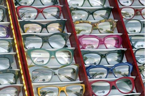 Komplett szemüveg készítés orvosi vizsgálattal