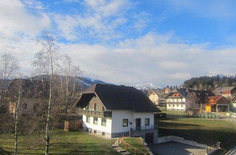 4 napos felfrissülés az osztrák Mariapfarrban