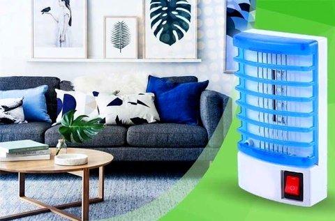 Elektromos rovarcsapda és szúnyogirtó UV fénnyel