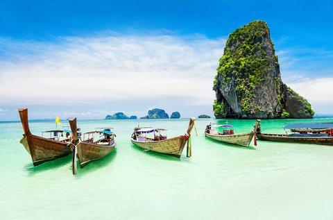 Egzotikus álomnyaralás Phuket szigetén repülővel