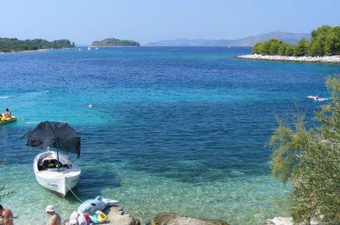 6 napos tengerparti vakáció Duga Uvalában