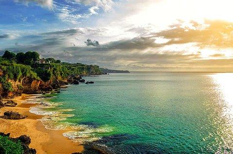 Mesés nyaralás Balin, az istenek szigetén